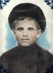 Отрубянников Аким Иванович