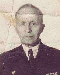 Кузьмин Петр Павлович